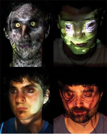 Animal Collective - Click to Enlarge